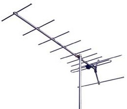 Sight and Sound Connections - Local TV Antenna Installation
